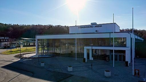 Stenungsunds arena